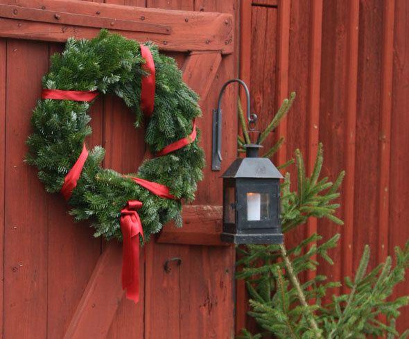 joulu ruotsissa