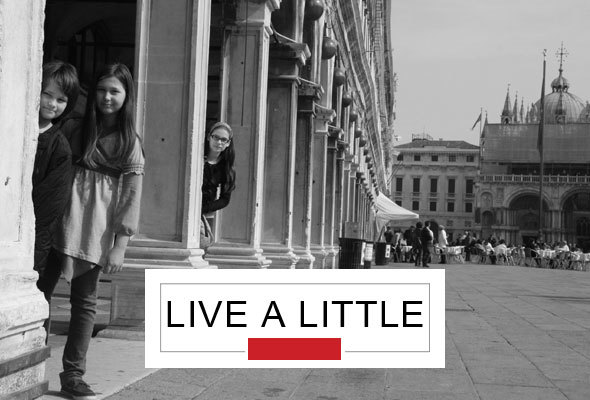live-a-little-family