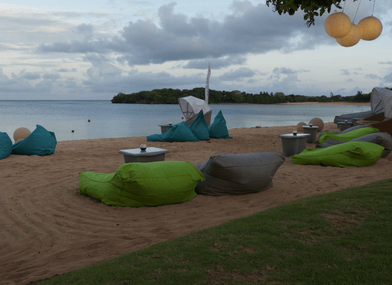 Global Inspirations Westin Nusa Dua In Bali Skimbaco