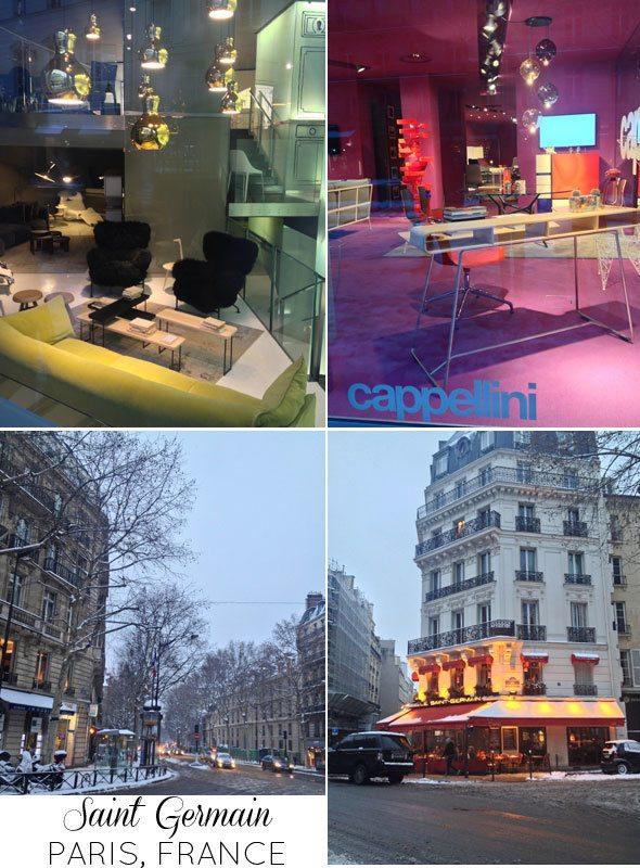 Best  Star Hotels In St Germain Paris
