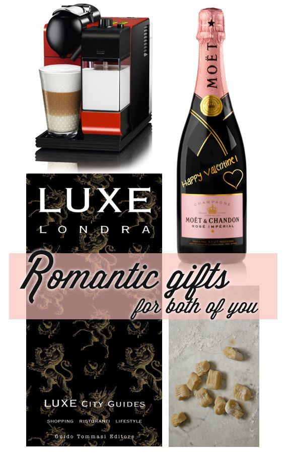 Romantic gifts for a couple last minute valentine s day for Valentines ideas for couples