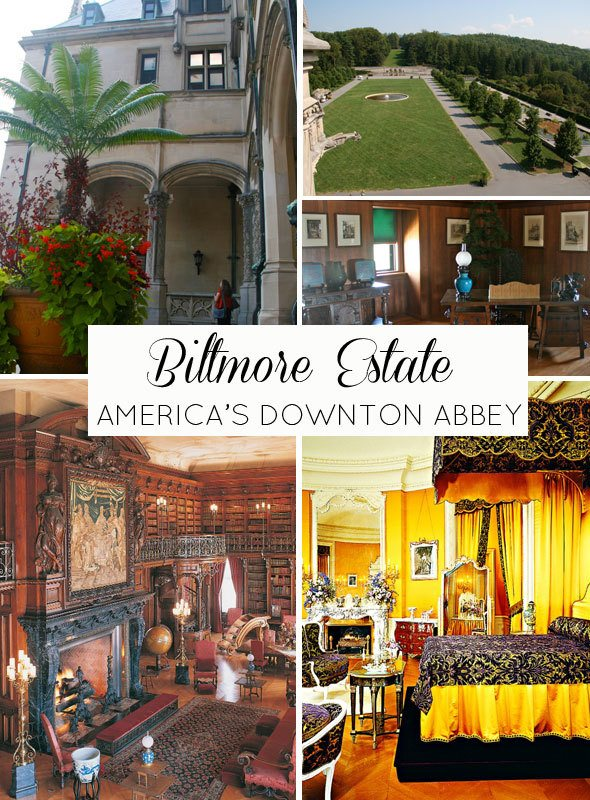 Travel Insight: Traveling with Kids to the Biltmore Estate in Asheville, N.C.