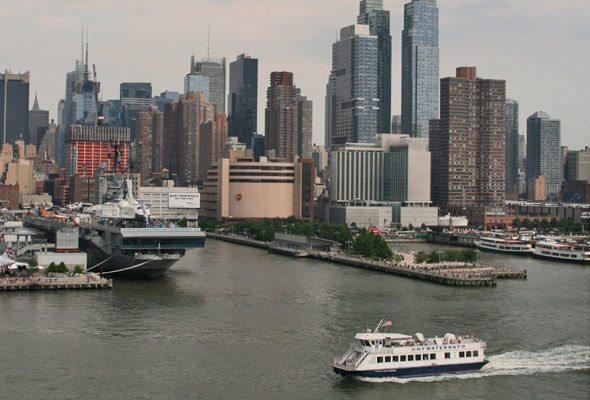 NYC-hudsonview