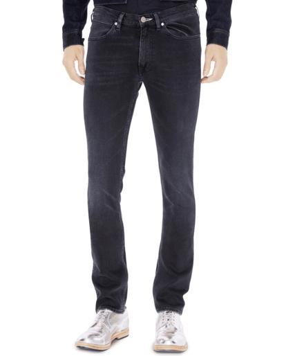 ACNE slim jeans