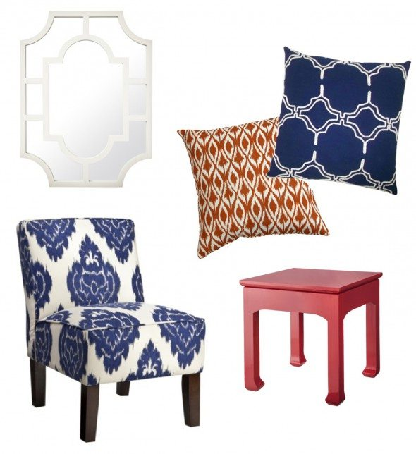 Home 4 Tips How To Mix Amp Match Colors And Patterns
