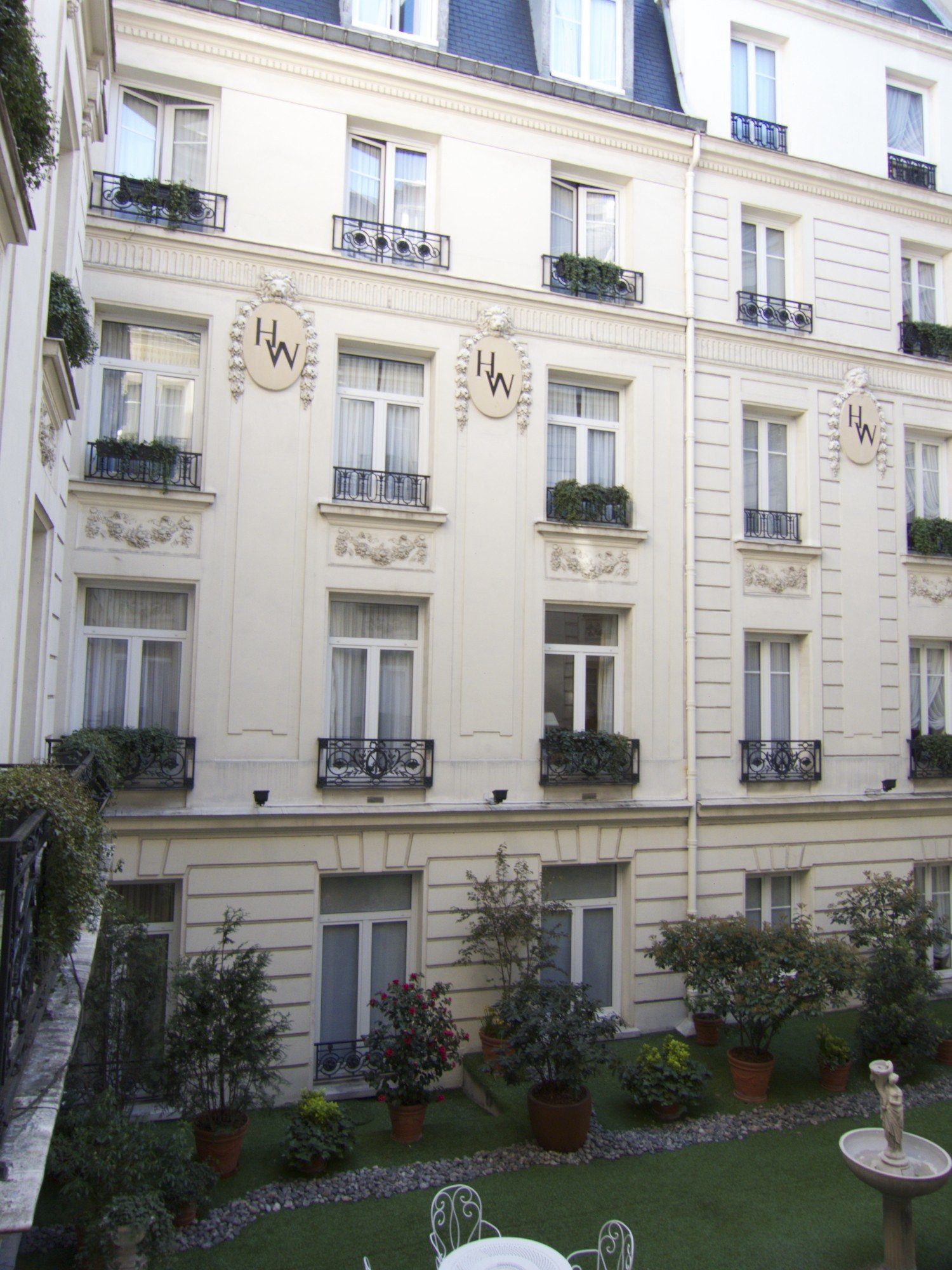 paris historic hotel review hotel westminster skimbaco