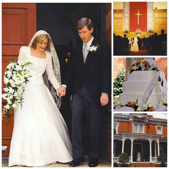 Church Bells Ringing On Our Wedding Day: The Big Wedding Movie & Our Wedding Stories