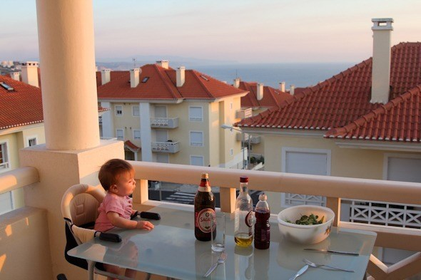 Renting an apartment in Portugal I @SatuVW I Destination Unknown
