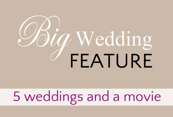 5 weddings and a movie
