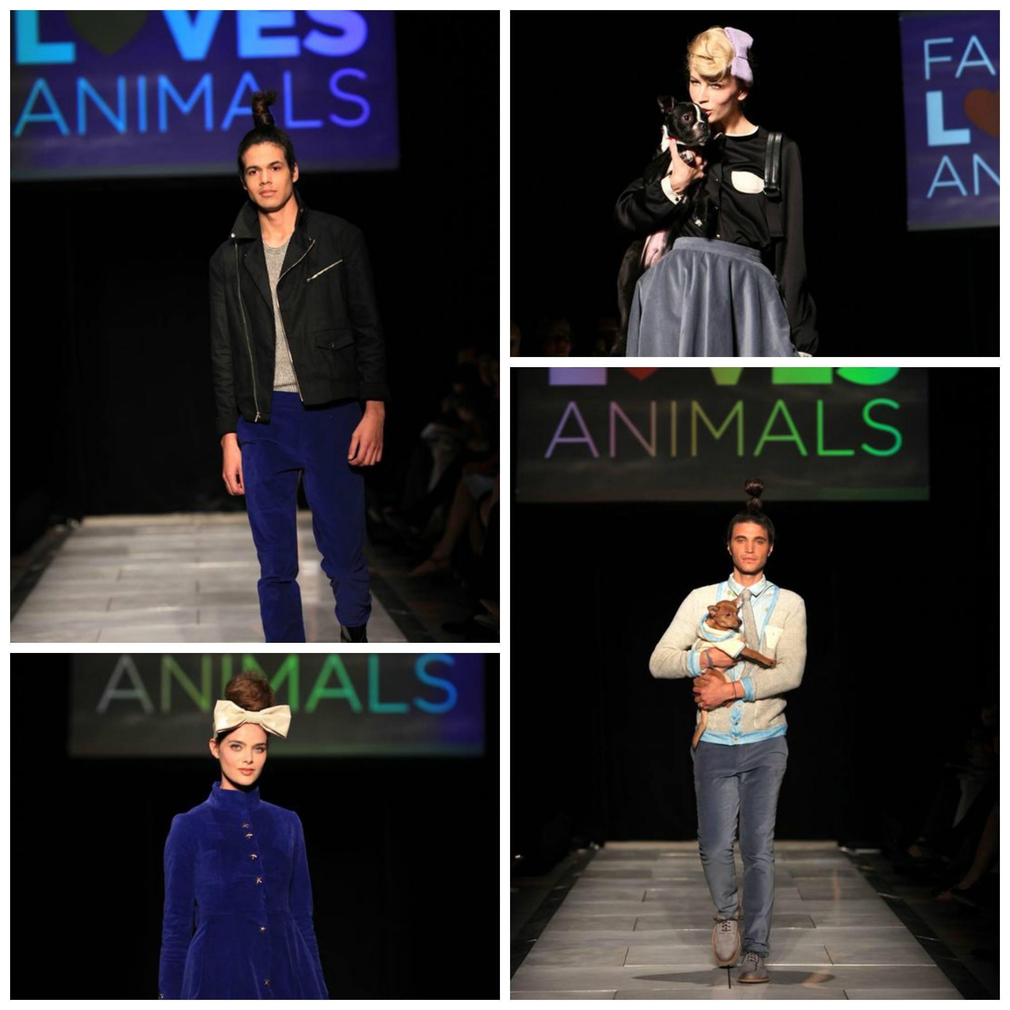 Farm Sanctuary Fashion Loves Animals