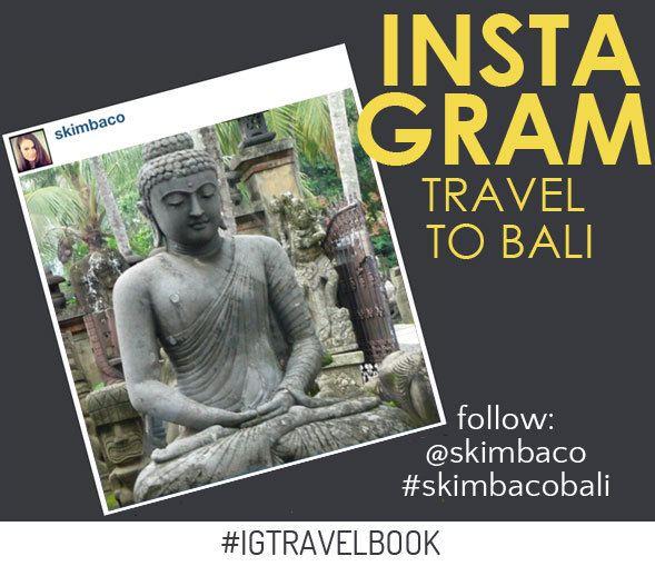 Instagram travel to Bali, follow @skimbaco https://www.instagram.com/skimbaco