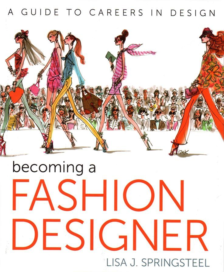 How To Become A Fashion Designer A career in the fashion