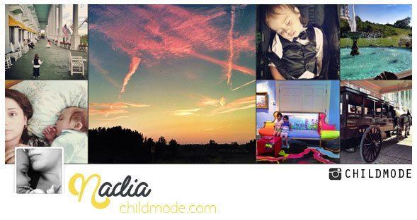 ChildMode on Instagram http://instagram.com/childmode