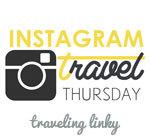 instagram travel thursday linky banner - Instatrip - Toronto Underground.