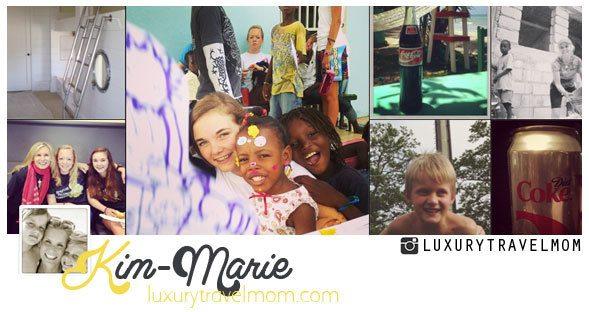 luxurytravelmom on Instagram http://instagram.com/luxurytravelmom#