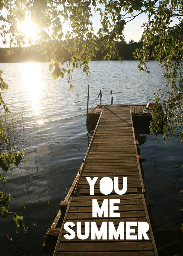 you me summer #GHCBeachDays