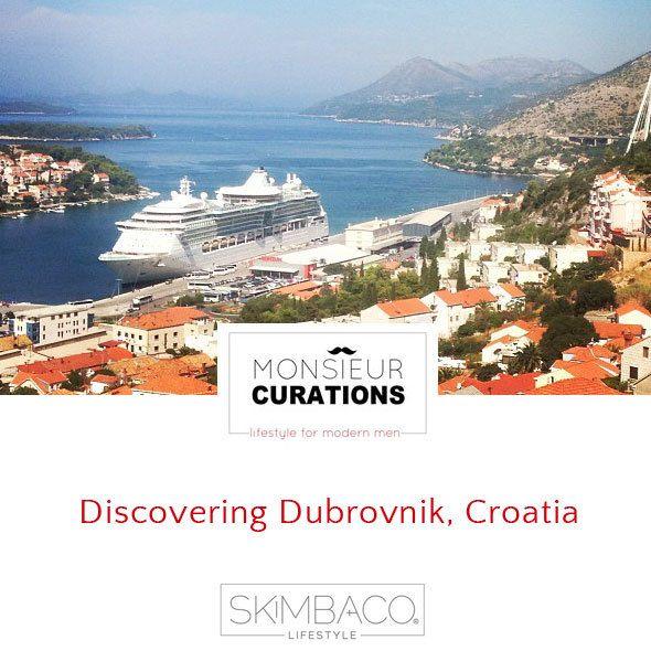 Discovering Dubrovnik, Croatia