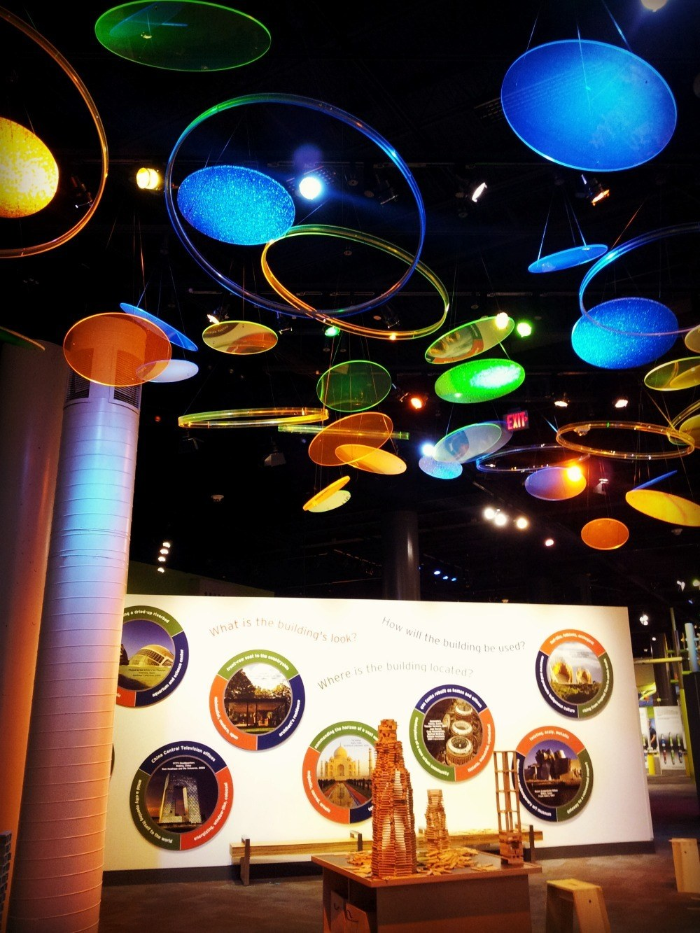Discovery Place In Charlotte NC Skimbaco Lifestyle