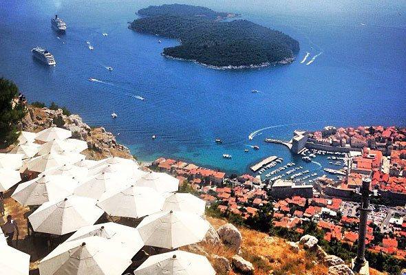 Croatia - the trendy travel destination