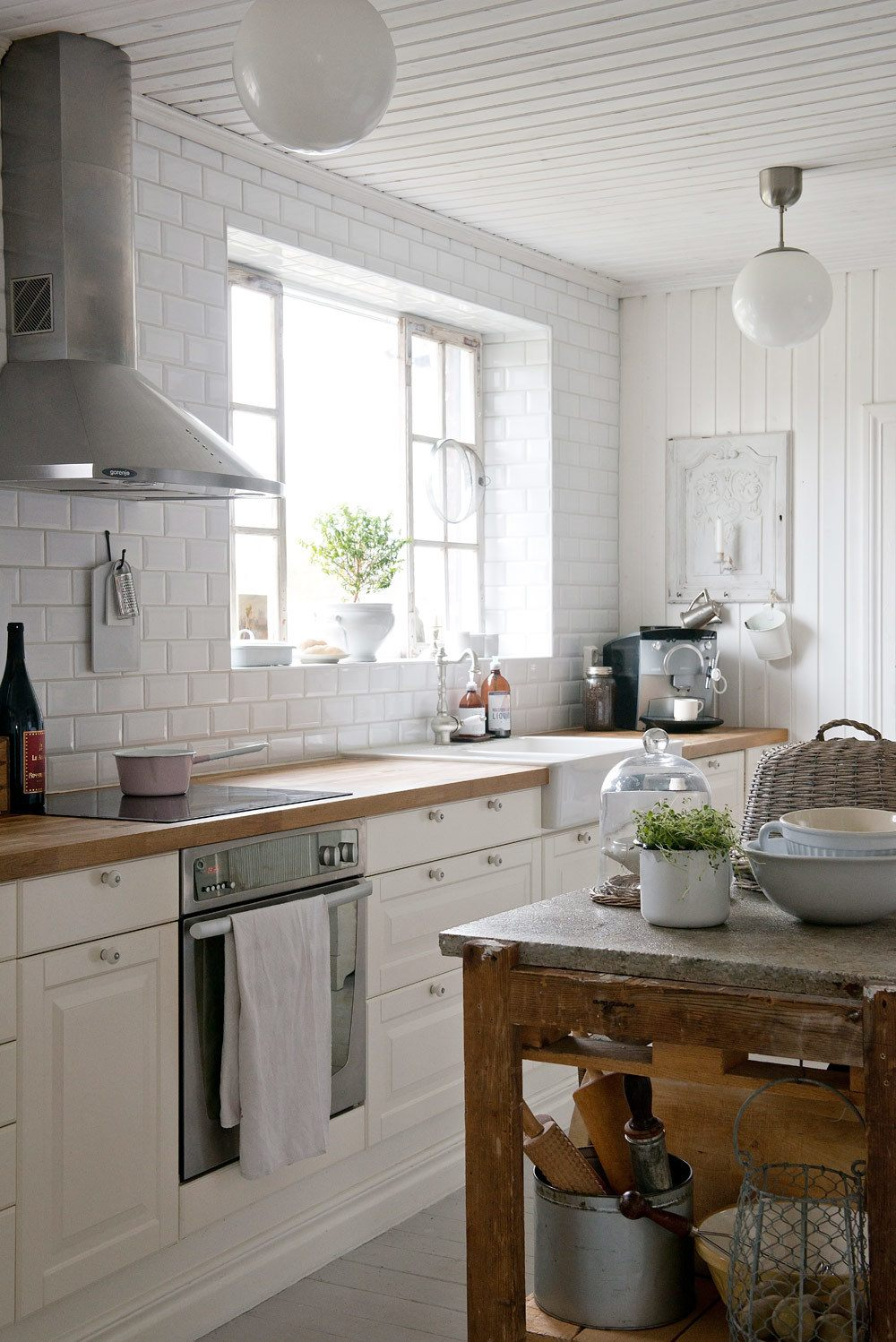 my kitchen dilemma modern or country skimbaco