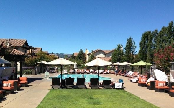The Lodge at Sonoma
