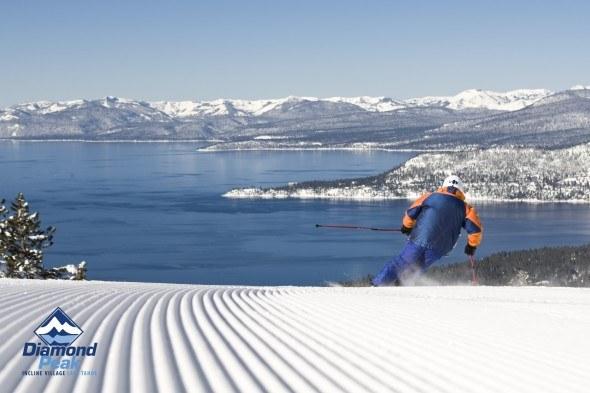Skimbaco Ski-Lake Tahoe-Diamond Peak