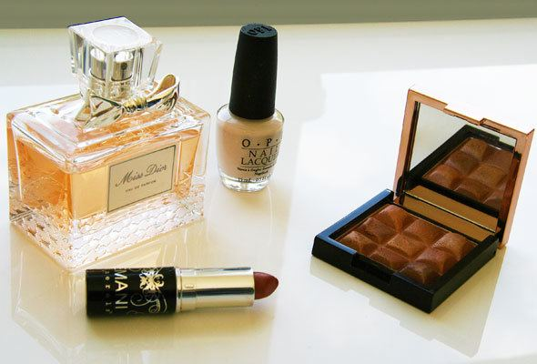 15 favorite beauty products