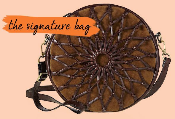 Jenny Bird canteen bag