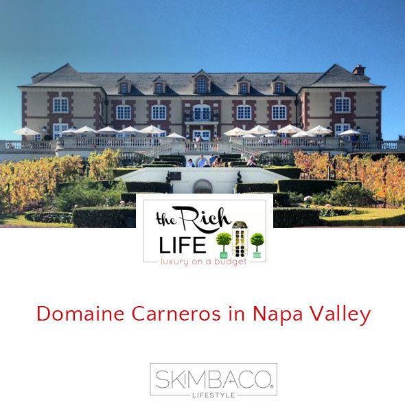 Domaine-Carneros-in-Napa-Valley