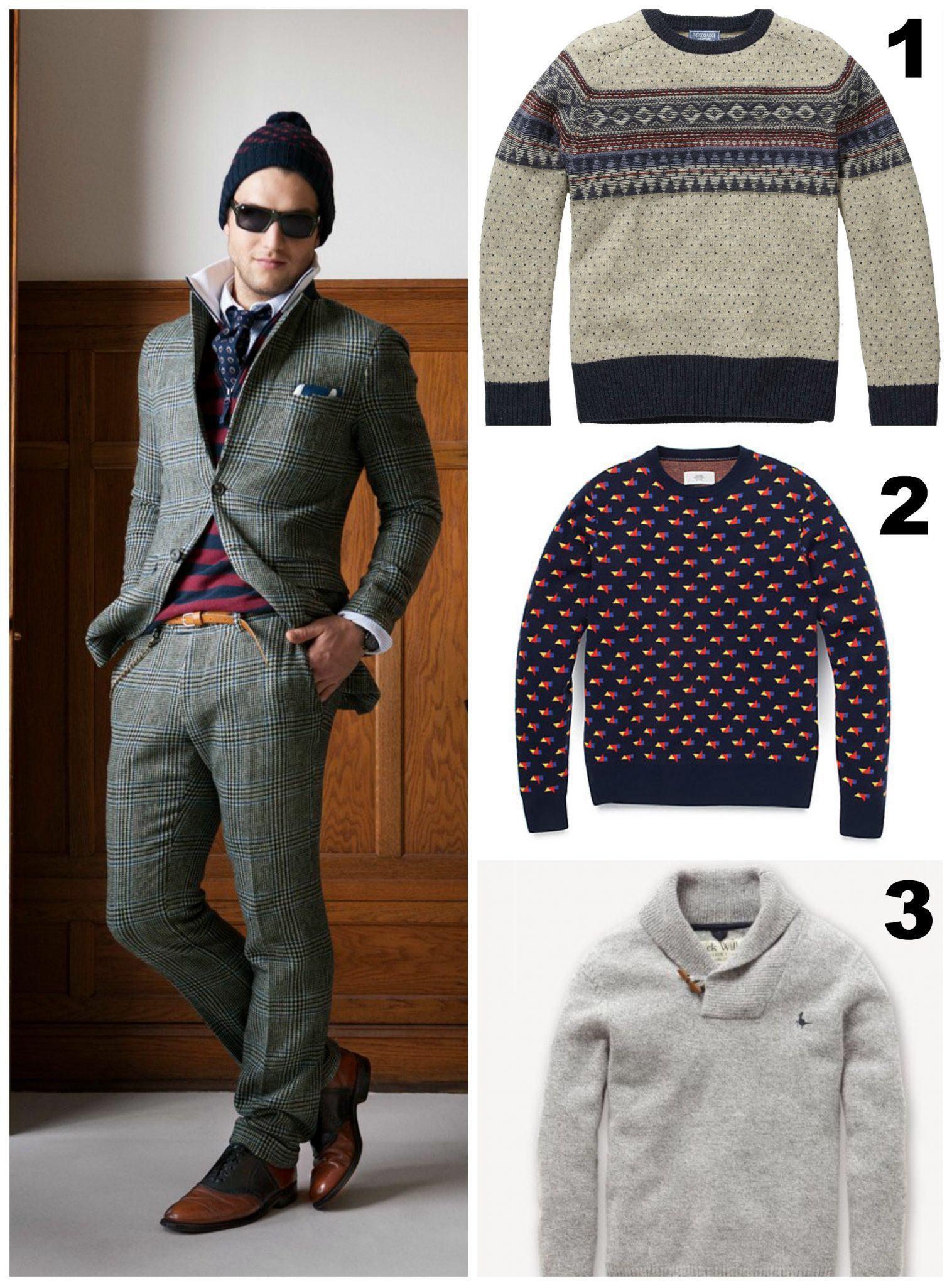 Fall Sweaters 2013
