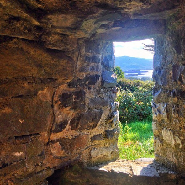 Ireland travel photo by Katja Presnal