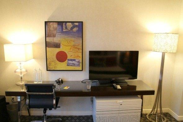 Hotel Monaco San Francisco Queen Room