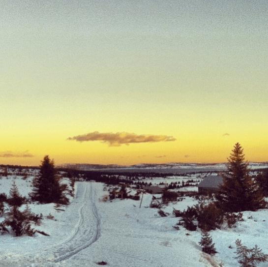 Norway photos on Instagram http://instagram.com/todestinationunknown