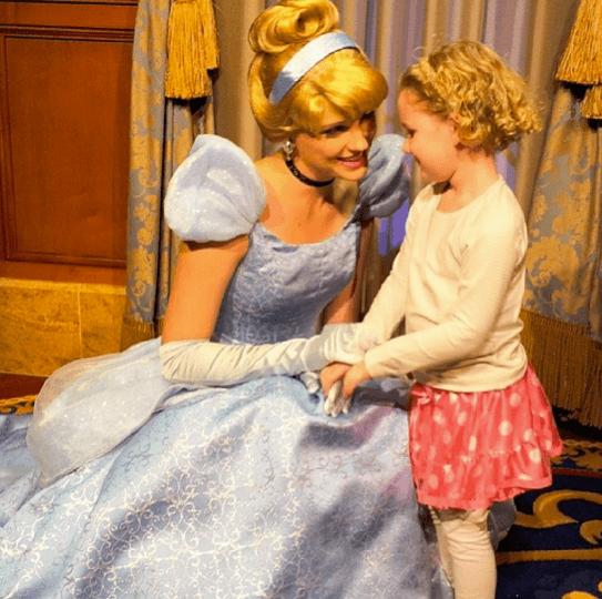 Disney magic via Instagram photos by http://instagram.com/hinessightblog
