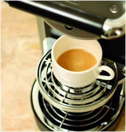Skimbaco Espresso Buckhead