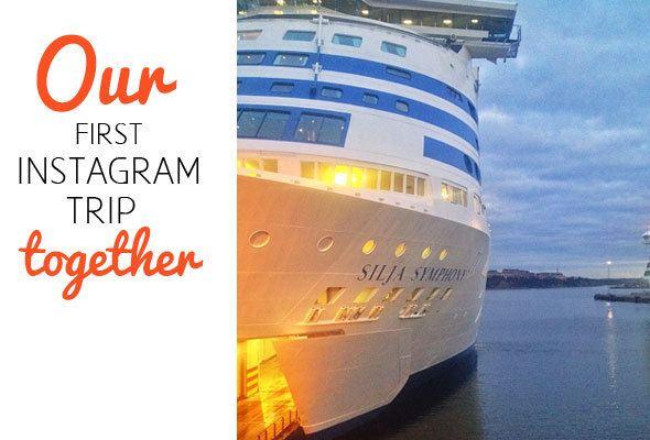 Travel Blogger Instagram Trip