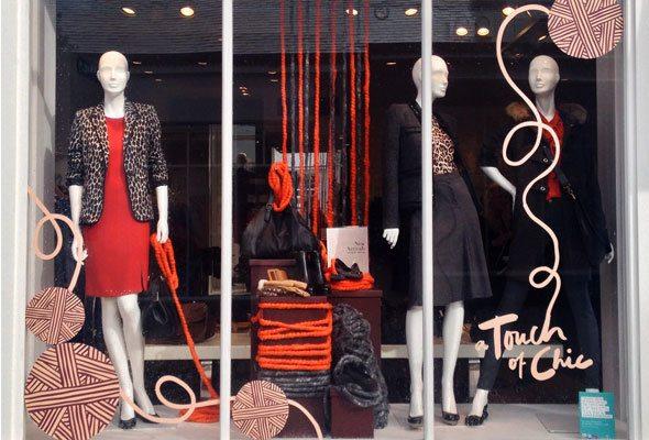 Kildare Village designer outlet shopping in Ireland