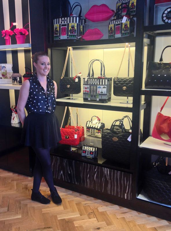 Dream shopping day in kildare village in ireland and for Online stores like lulus