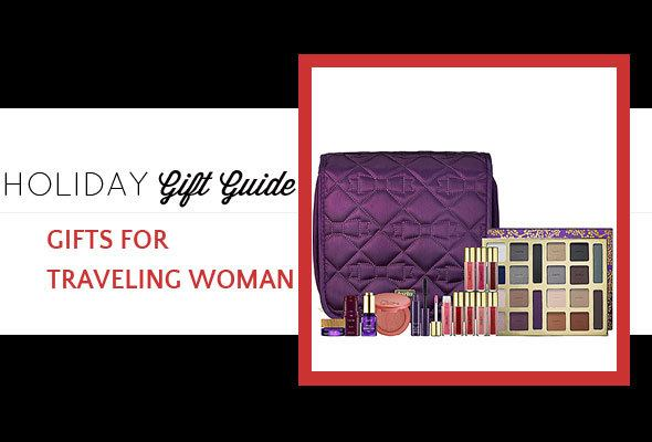 Gift ideas for women who travel! More travel ideas @skimbaco