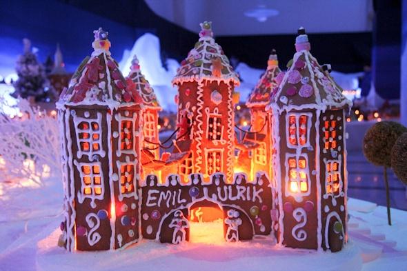 Welcoming White Christmas | Skimbaco Lifestyle | online ...