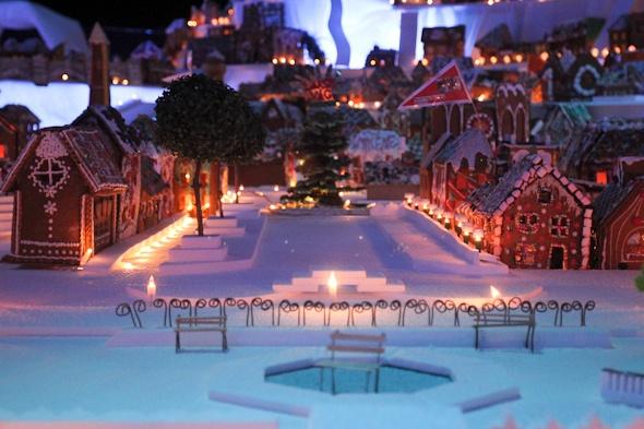 Welcoming White Christmas - Skimbaco Lifestyle online ...