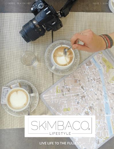 Skimbaco Lifestyle e-magazine issue 1