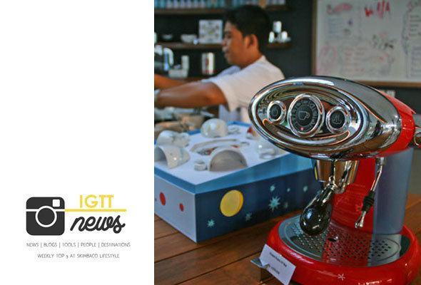 IGTT News January 2014