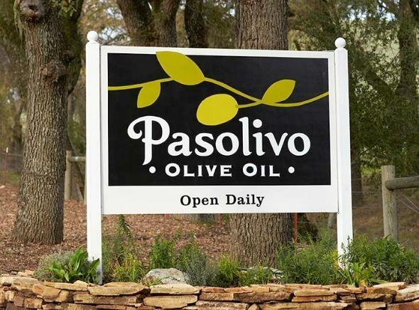 Pasolivo Olive Oil