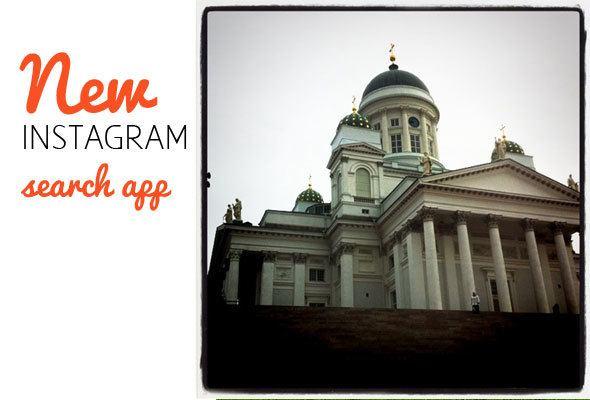 Instagram Travel Thursday News