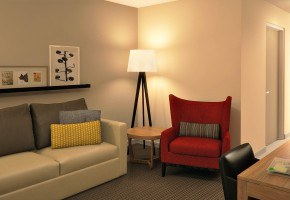 Country Inn and Suites New Design