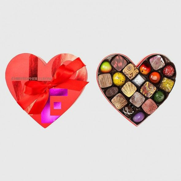 RE chocolates