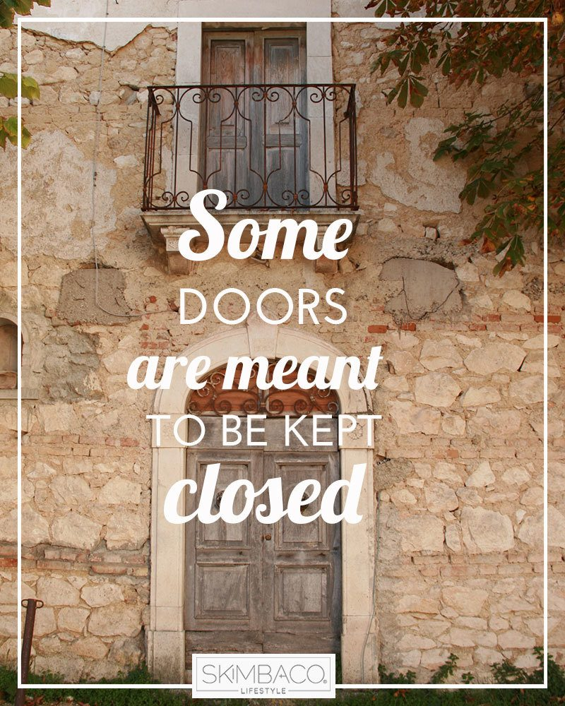 Doors of quotes about life quotesgram for Door quotation