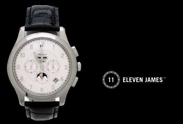 Watch club offers luxury watch rentals