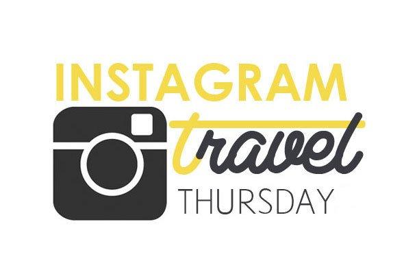 Follow new Instagram Travel Thursday hosts in Europe